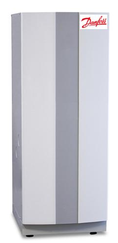 Danfoss Wärmepumpe